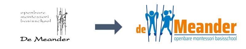 deMeander_restyling logo