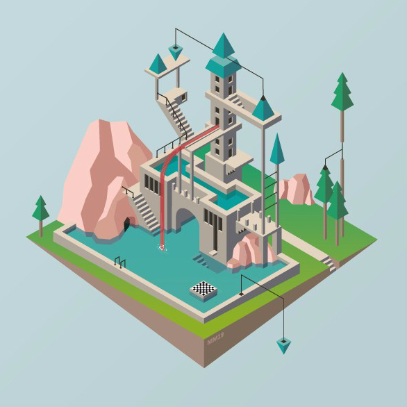 Isometric_World_1